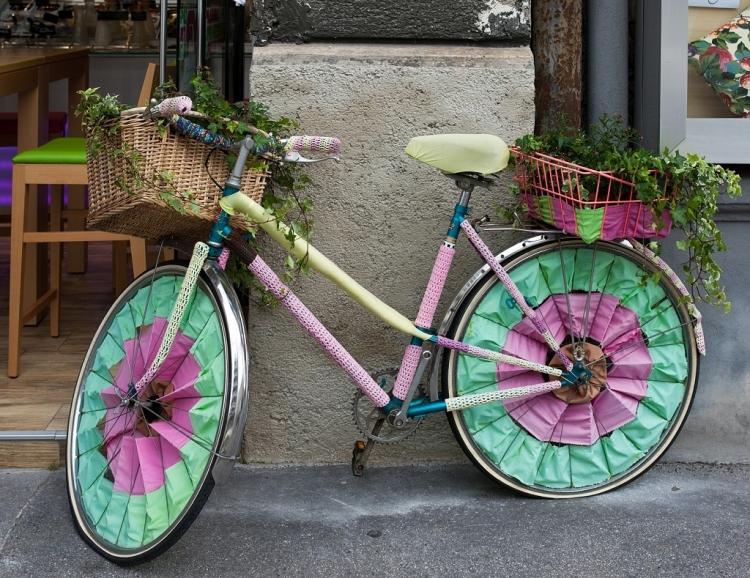 наконец снова картинки яркие велосипеды главных преимуществ лифтинга